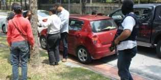 Kasus suap kader PDIP, KPK geledah kantor PT MMS