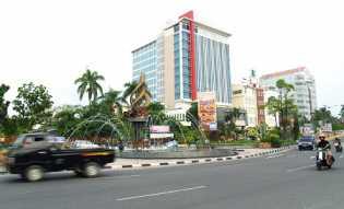 Bangga, Pekanbaru sebagai Kota Investasi Paling Prospektif di Indonesia