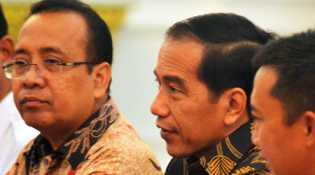 Jokowi Akan Tunjuk Menteri ESDM Pekan Ini