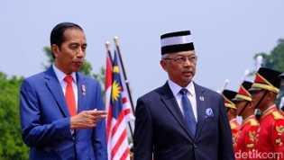 RKUHP: Tak Hanya Hina Presiden RI, Hina Kepala Negara Sahabat Juga Bisa Dibui