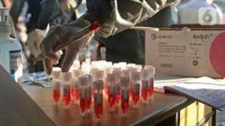 Menristek: Penelitian Terkini Ungkap Mayoritas Virus Corona di Indonesia Mirip di Wuhan
