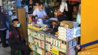 3 Negara Ini Borong Masker Buatan Indonesia