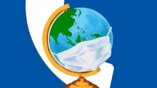 BREAKING NEWS: Kasus Positif Corona di RI Jadi 369