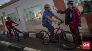 Syarat Khusus Bepergian Era New Normal di Indonesia