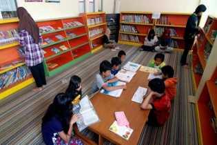 Sepertiga Anak-anak di Indonesia Alami Learning Poverty