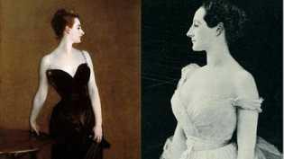 Inspirasi Lukisan Skandal Abad 19, Koreografer London Tampilkan Balet
