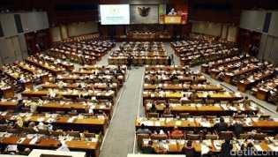 Earmarking dalam RUU Keuangan Pusat-Daerah