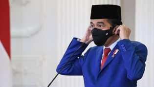 Mini Lockdown, Strategi Jokowi untuk Daerah Atasi Corona