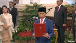 Sepertinya Jokowi Tak Mau Keluarkan Perppu KPK