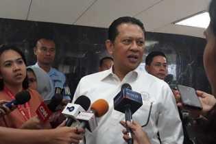 Ketua DPR Pastikan RUU PKS Tak Disahkan pada Periode ini