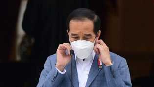 Presiden Jokowi Cabut Lampiran Perpres soal Miras Usai Terima Masukan Ulama-Daerah