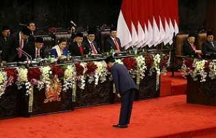 Pagi Ini Jokowi Umumkan Kabinet! SiapaTerpilih?