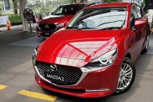 Jelang Kenaikan BBN-KB, Harga Mazda2 Malah Turun Rp 20 Jutaan