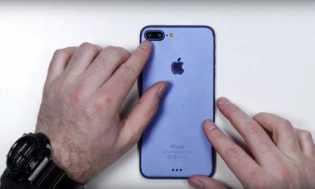 Benchmark Menguak RAM 3 GB di iPhone 7