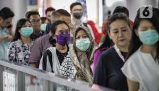 Perppu Penanganan Corona Dinilai Ampuh Cegah Kekacauan Ekonomi Indonesia