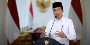 Jokowi Teken PP Soal Aturan Transplantasi Organ dan Jaringan Tubuh