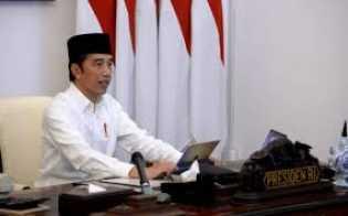 Presiden Jokowi: Korupsi Semakin Beragam dan Canggih