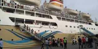Pelni Buka Rute Jakarta-Padang di Libur Natal, Harga Tiket Rp 285.000 Termasuk Makan