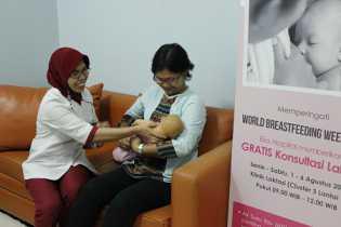 Demi ASI Eksklusif, PNS Perempuan di Aceh Dapat Cuti Melahirkan 6 Bulan