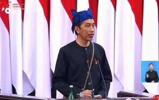 Pidato Kenegaraan Jokowi: Ini 8 Poin Penting Soal Penanganan Pandemi Covid-19