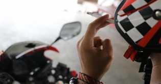 Ini Aturan yang Gasak Pemotor Tukang Rokok