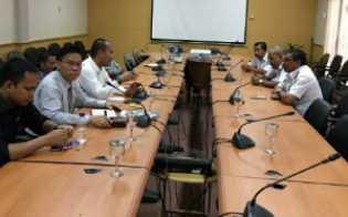 DPRD Bengkalis Minta Dishubkominfo Revisi 16 Mobdin Bebas Antrian