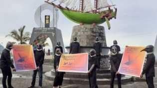 Pemerintah Didesak Ikut Perjanjian laut Internasional