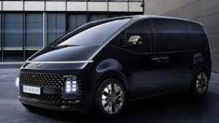 Hyundai Staria Bersiap Masuk Indonesia, Simak Perkiraan Harganya