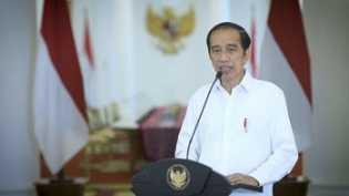 Larangan Mudik Adalah Keputusan Politik Presiden Jokowi