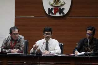 KPK Tidak Dilibatkan Jokowi dalam Seleksi Calon Menteri 2019-2024