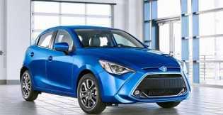 Keren Juga Nih! Toyota Yaris Berbadan Mazda2
