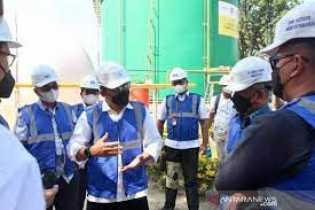 PTPN V Dorong Energi Baru Terbarukan Guna Tekan Emisi Karbon