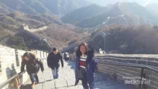 Ini Dia Tembok Terpanjang di Dunia