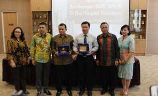 Eka Hospital Pekanbaru sebagai RS Rujukan Utama di Riau