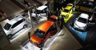 100 Juta Mobil Toyota Berkeliaran di Planet Bumi
