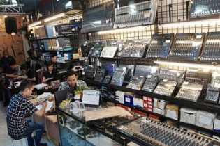 Ketergantungan Komponen Jadi Tantangan Industri Elektronik Indonesia