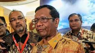 Sebut Tak Ada Pelanggaran HAM di Era Jokowi, Mahfud MD Beri Klarifikasi