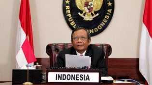 Pemerintah Akan Buat Omnibus Law Bidang Digital!