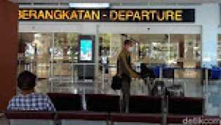 Syarat Penerbangan Terbaru Oktober 2021, Wajib Tahu!