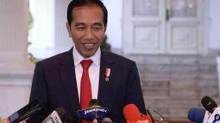 Sore Ini Presiden Jokowi Dijadwalkan Berkunjung ke Riau, Pemprov Lakukan Persiapan
