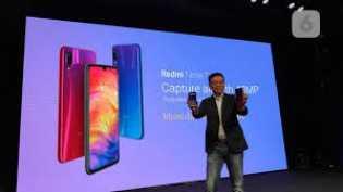 Redmi Note 9 Siap Debut, Usung 4 Kamera
