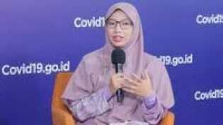Satgas Covid-19: Harus Diwaspadai, Kasus Aktif di 15 Provinsi Meningkat