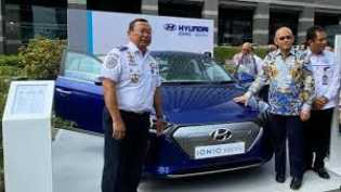 Ini Bukti Keseriusan Hyundai dalam Menjual Mobil Listrik di Indonesia
