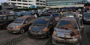 Hati-Hati Membeli Mobil Bekas Banjir, Kenali Ciri-Cirinya