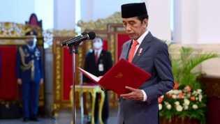 Jokowi Akan Libatkan Menteri Tunjuk Penjabat Gubernur