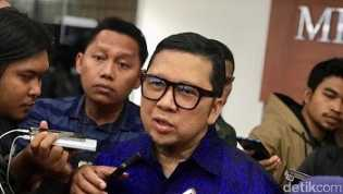 Keluarga Gubernur-Sekda Riau Jadi Pejabat l, Komisi II DPR: Rentan Isu Nepotisme