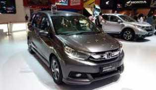 Kepincut Honda Mobilio dengan Diskon PPnBM 100 Persen, Simak Simulasi Cicilannya