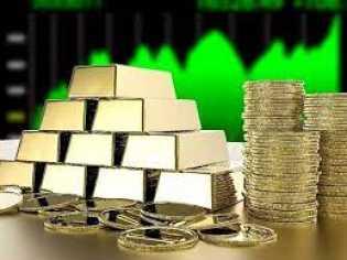 Harga Emas Berjangka Naik di Tengah Ancaman Inflasi