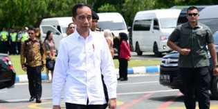 Tangkal Dampak Virus Corona, Presiden Jokowi Desak K/L Percepat Penyerapan Anggaran