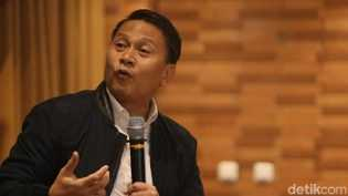 Parlemen Dikuasai Koalisi Jokowi, PKS Tak Gentar Meski Oposisi